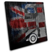 Union Jack Grunge Bus Urban - 13-6072(00B)-SG11-LO